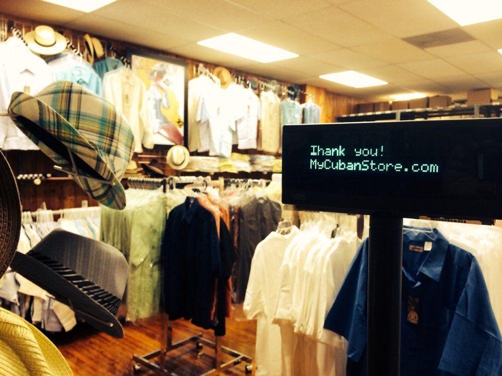 My Cuban Store: 12186 SW 131st Ave, Miami, FL