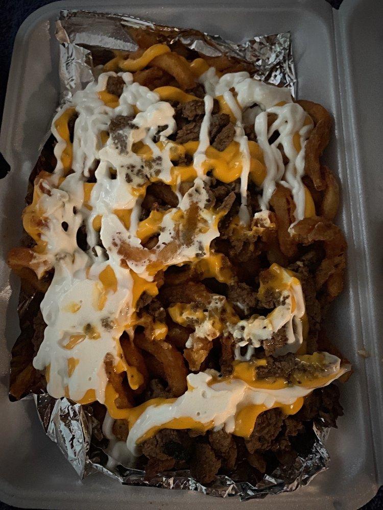 Burrito Boss: 1256 Lincoln Rd, Allegan, MI