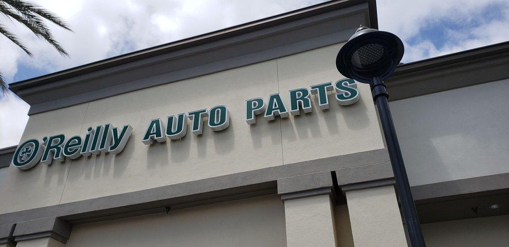 O'Reilly Auto Parts: 15315 Culver Dr, Irvine, CA