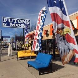 Photo Of Futons Frames Albuquerque Nm United States