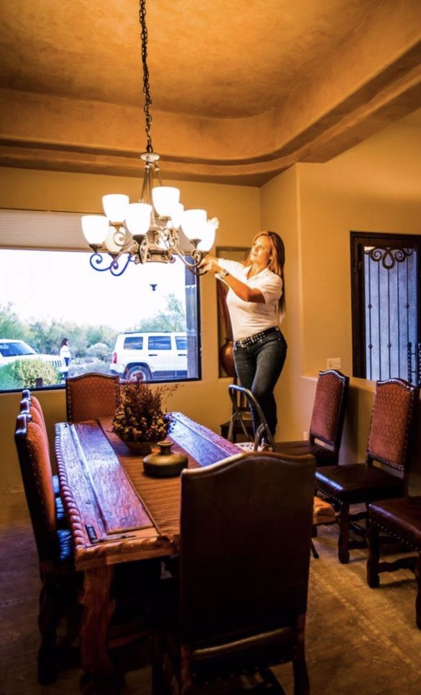 Oro Valley Cleaning Services: Tucson, AZ