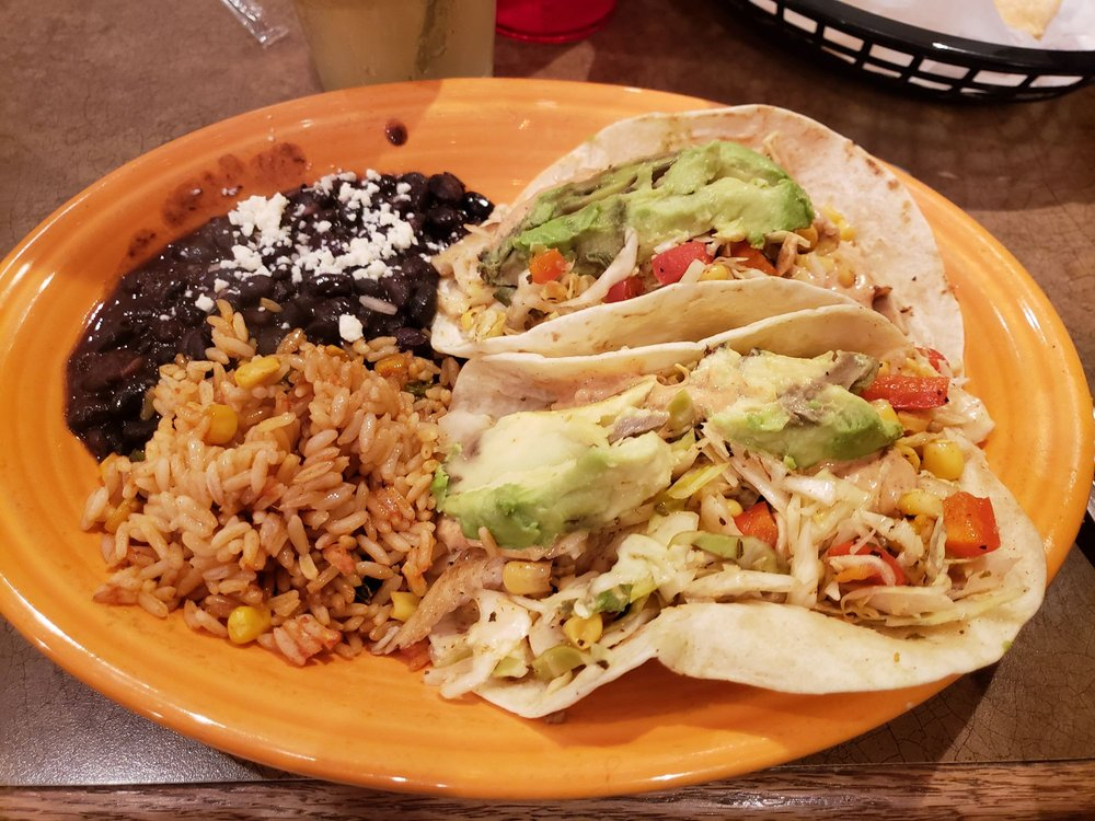 El Pico Mexican Restaurant