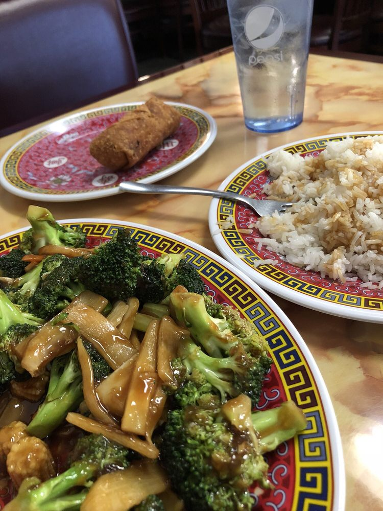 Oriental Kitchen: 628 Wisconsin 54, Black River Falls, WI