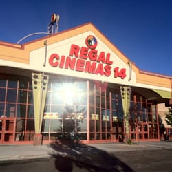 Regal Canyon View - 28 Reviews - Cinema - 648 Market St, Grand