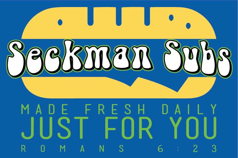 Seckman Subs: 2868 Seckman Rd, Imperial, MO