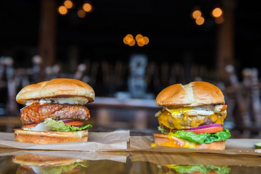 Hideaway Burger Bar