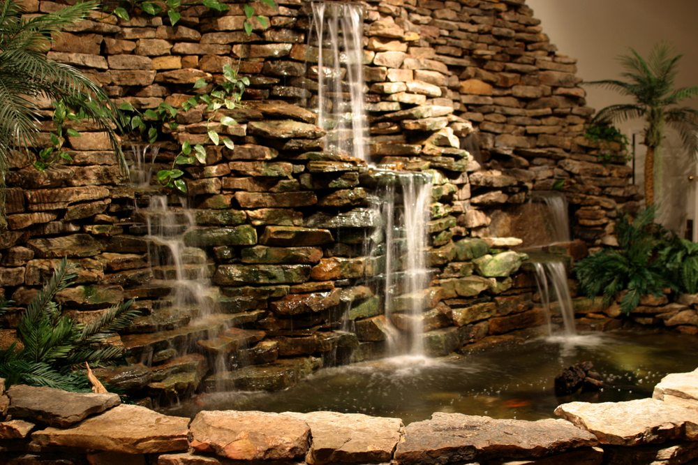 Providence Pond Service: Hillsboro, MO