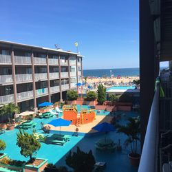Photo Of Best Western Flagship Ocean City Md United States