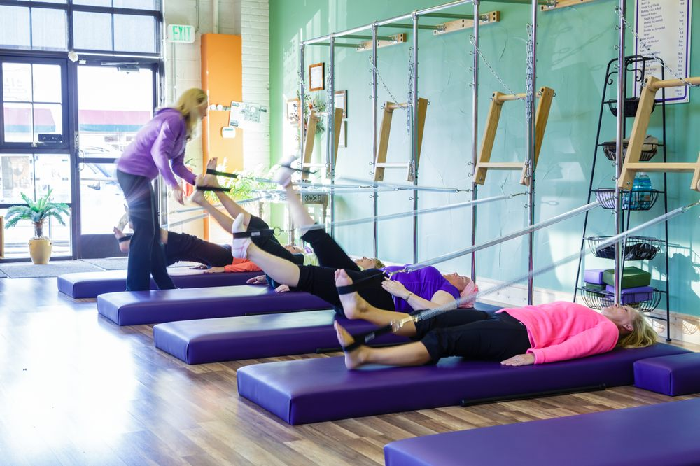 Pilates Movement For Life: 5760 Olde Wadsworth Blvd, Arvada, CO