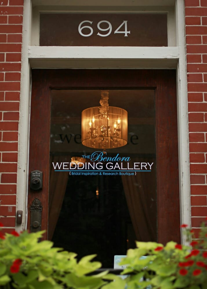 The Bendora Wedding Gallery