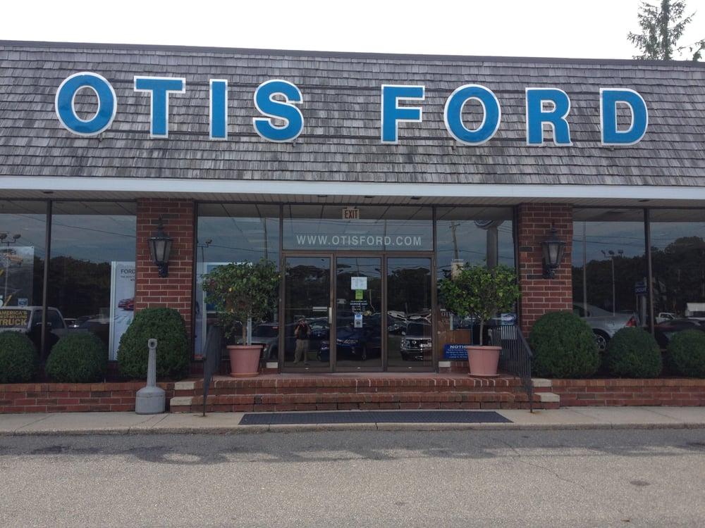 Photo of Otis Ford: Quogue, NY