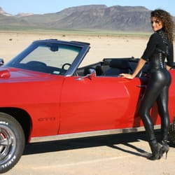Outlaw Classic Exotic Motorcars Photos Reviews Auto