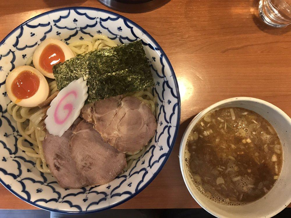 麺恋処 いそじの画像