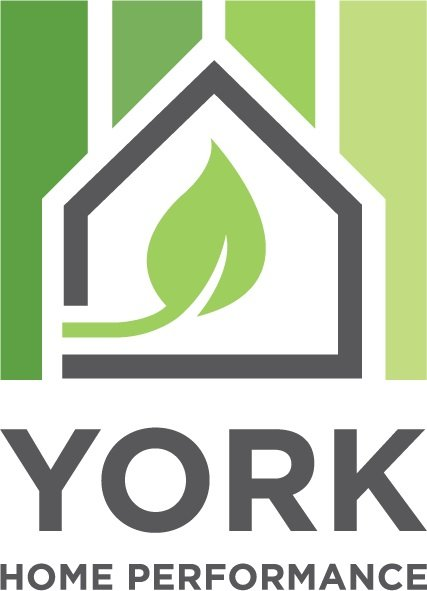 York Home Performance: 110 N Keesey St, York, PA