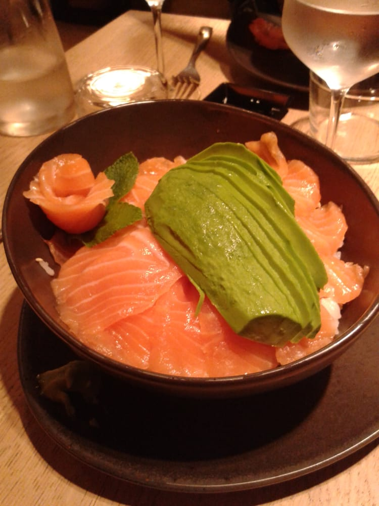 sushi shop 15 photos 11 reviews sushi 24 rue lulli op ra marseille france. Black Bedroom Furniture Sets. Home Design Ideas