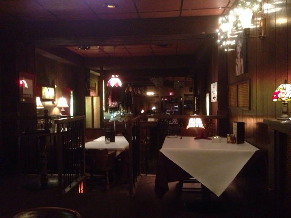 Digger S Sting Restaurant La Crosse Wi