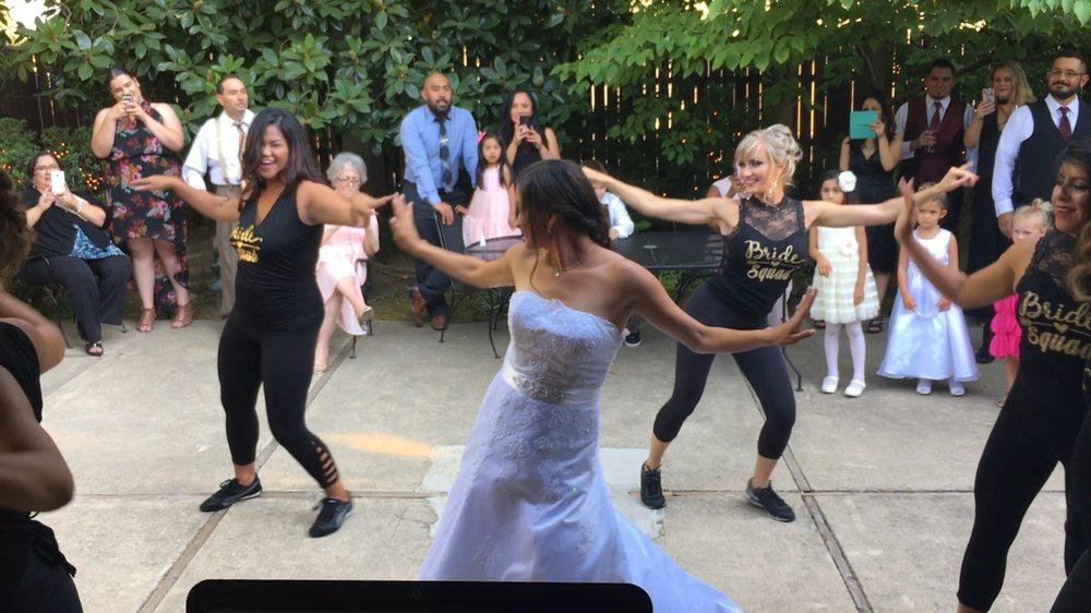 The Urban League DJ's Weddings & All Events