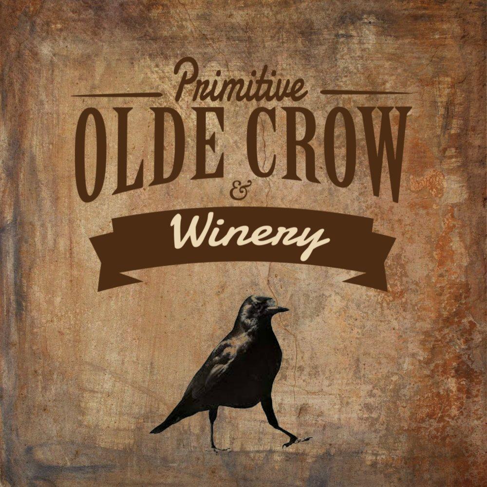 Primitive Olde Crow & Winery: 32 SE Hwy Aa, Clinton, MO
