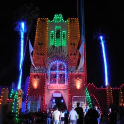 Exceptional Photo Of Christmas Town Busch Gardens   Tampa, FL, United States.