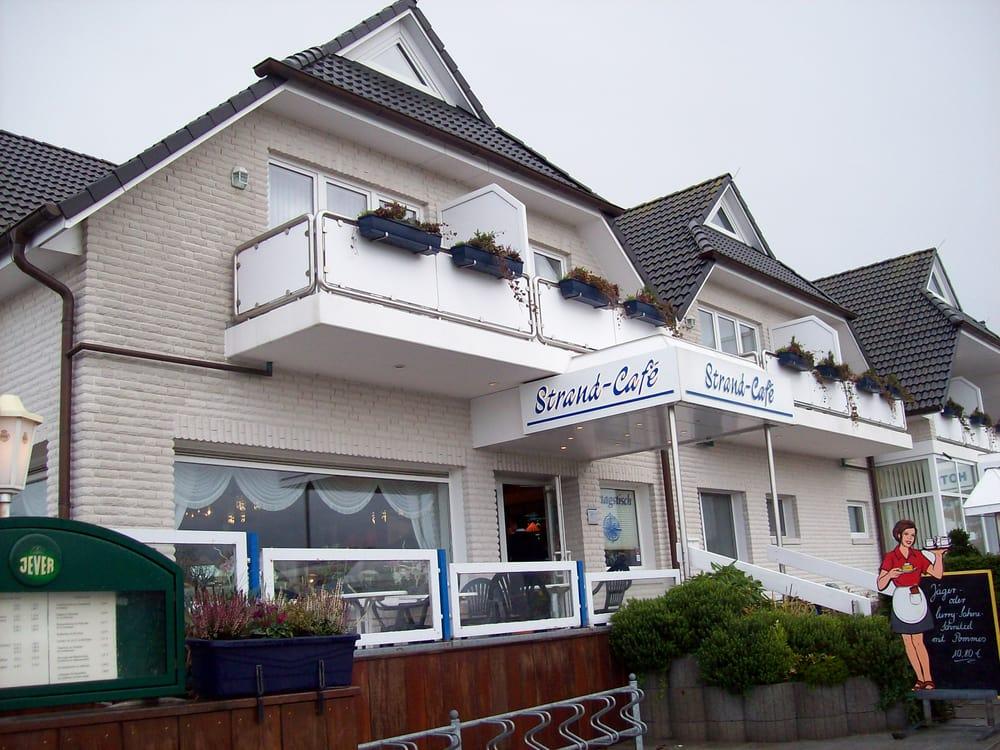 strandcaf dangast fischrestaurant varel niedersachsen deutschland beitr ge zu. Black Bedroom Furniture Sets. Home Design Ideas