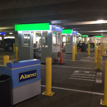 Alamo Car Rental In Pittsburgh Airport