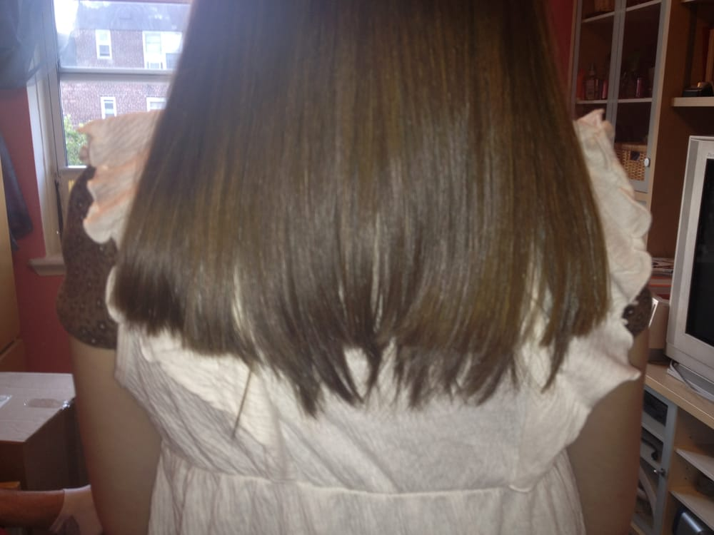 haircut near me yelp bad uneven haircut from this salon on july 8th 2012 is 1042 | o