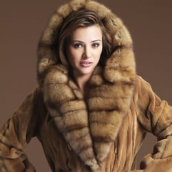 Dittrich Furs - Fur Clothing - 7373 3rd St, New Center