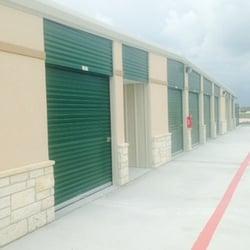 Photo of Pearland Storage @ Southfork - Manvel TX United States & Pearland Storage @ Southfork - Self Storage - 2930 County Rd 59 ...