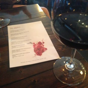 Wine Poste & Bar Anatomie - CLOSED - 11 Photos & 18 Reviews - Wine ...