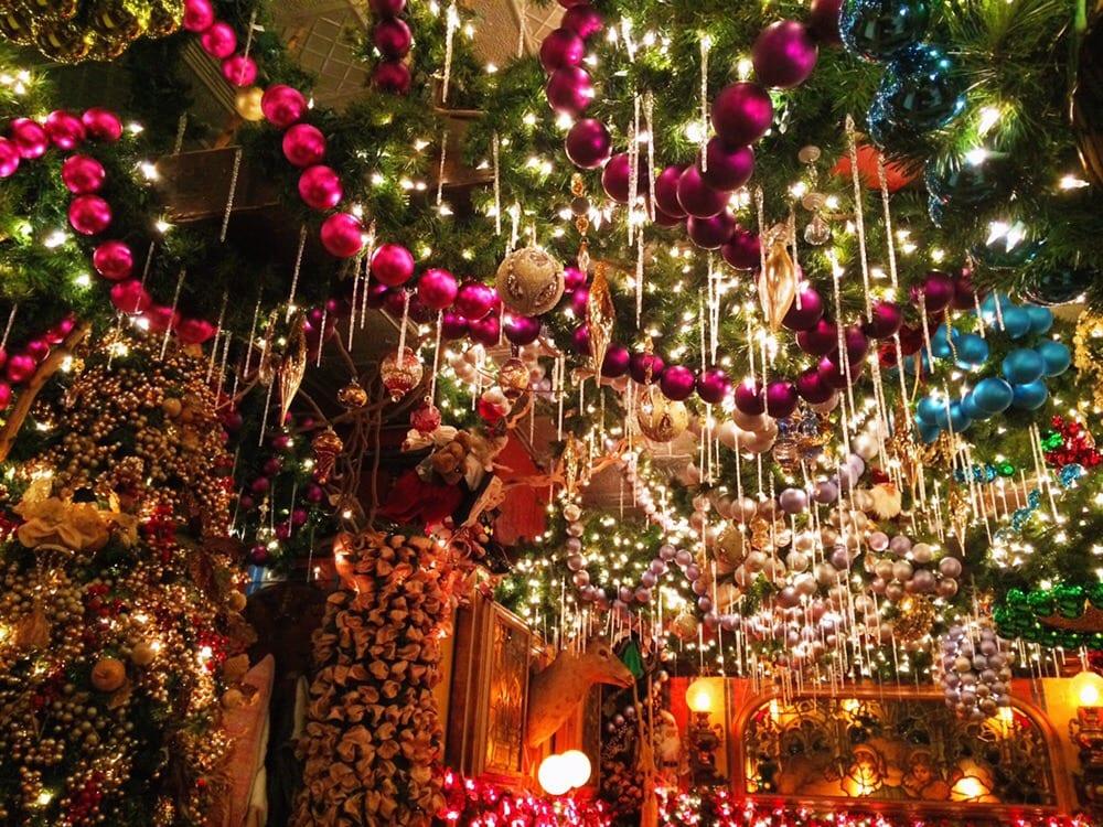 Christmas Decorations Yelp