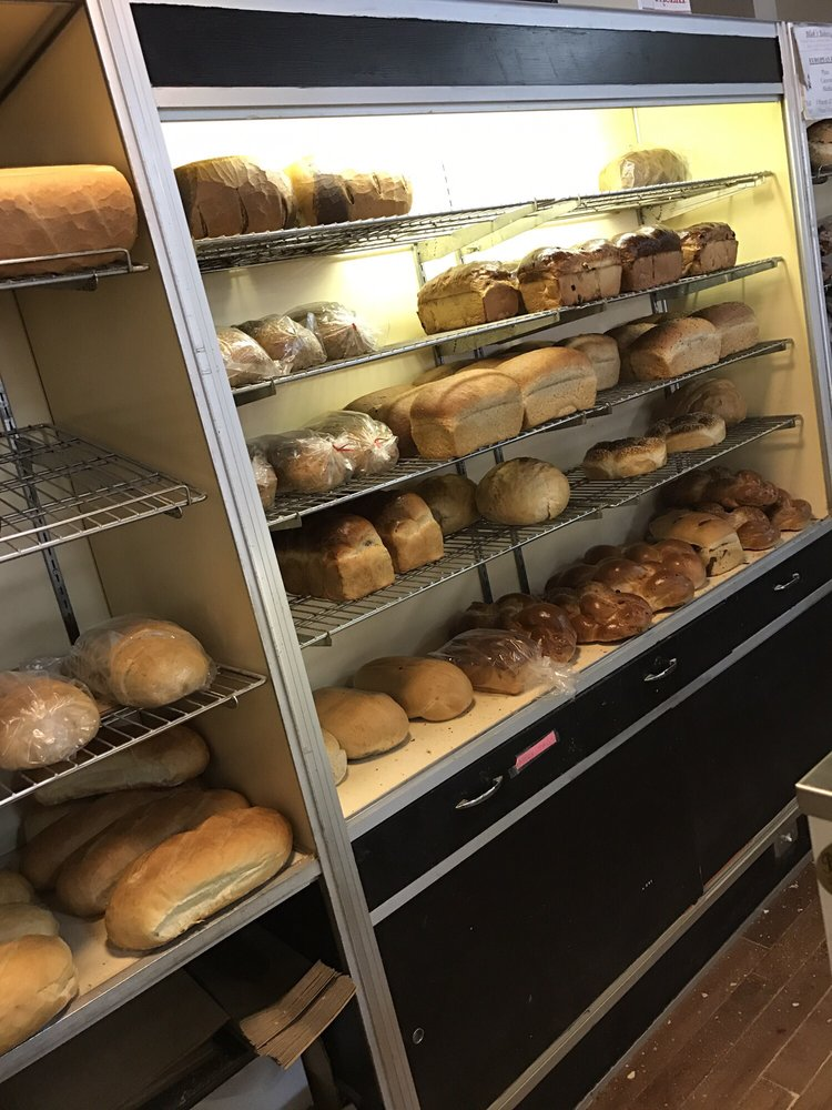 Blak's Bakery: 1022 Langlois Avenue, Windsor, ON