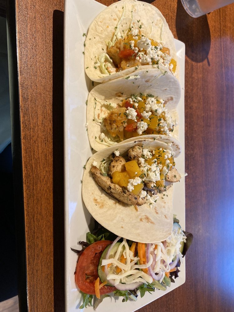 Uncle Llew's Restaurant & Pub: 130 W Montgomery St, Henderson, NC