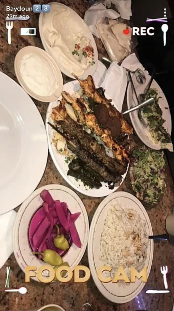 Cedarland Restaurant: 13007 W Warren Ave, Dearborn, MI