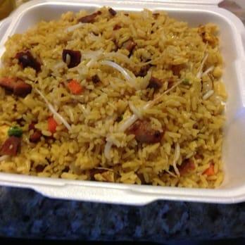 Chinese Food On Mayport