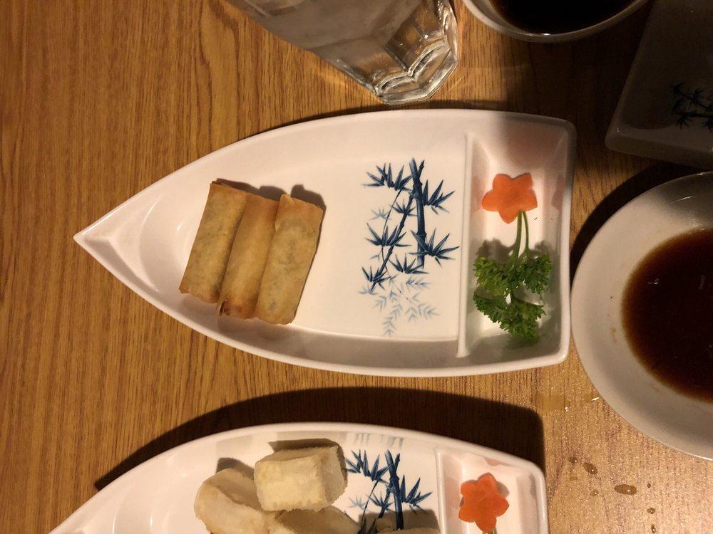 Chunmi Sushi: 15583 Manchester Rd, Ballwin, MO