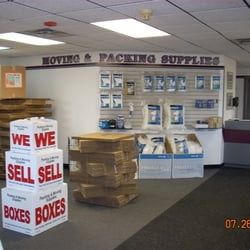 Photo Of Self Storage Center   East Greenwich, RI, United States. All Your