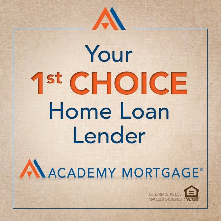Academy Mortgage - Lacey
