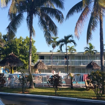Photo Of Floridian Hotel Homestead Fl United States