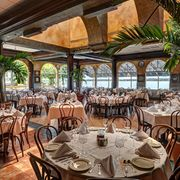 This Décor Is Photo Of Columbia Restaurant Clearwater Beach Fl United States
