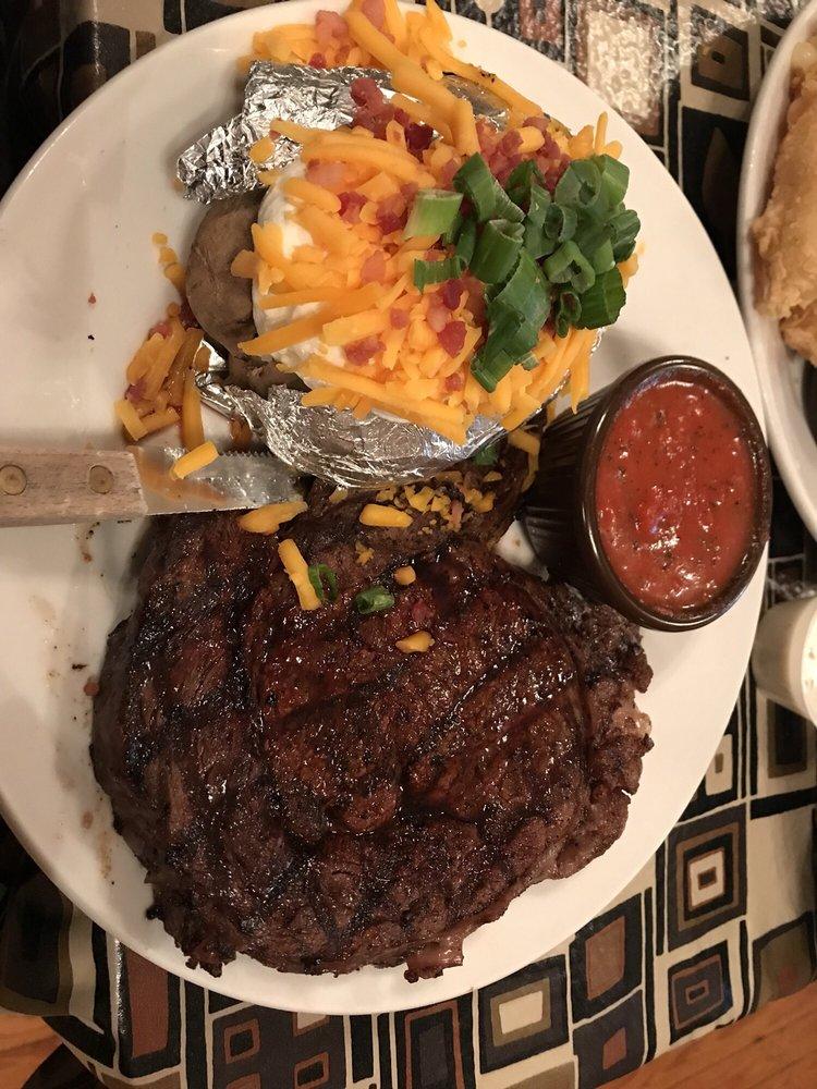 Longbranch Grill: 203 E Main St, Shelbyville, IL