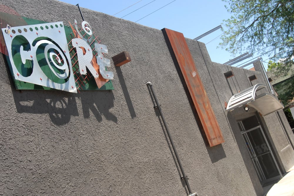 Core New Art Space: 6851 W Colfax Ave, Lakewood, CO