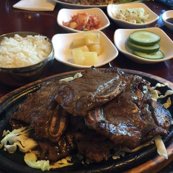 Korean Restaurant San Ramon Ca
