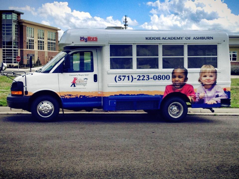 Photo of Kiddie Academy of Ashburn: Ashburn, VA