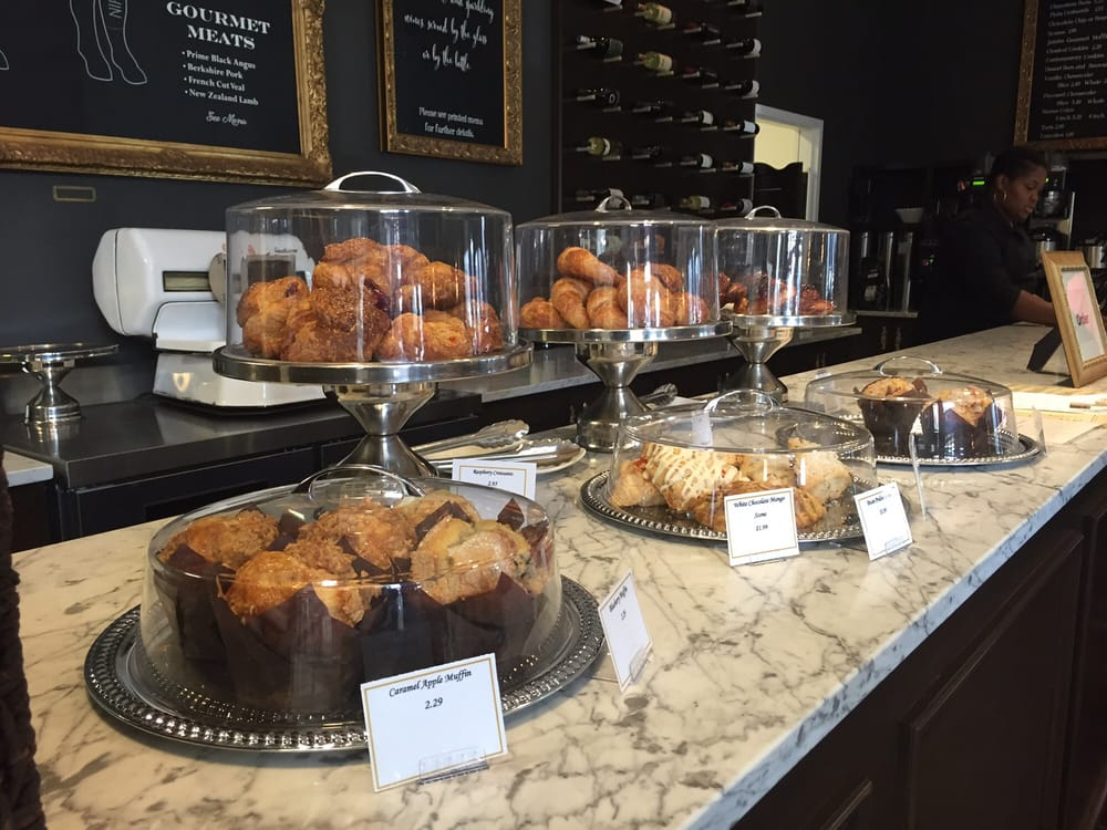 Photo of Pease's at Bunn Gourmet - Springfield, IL, United States. Fresh pastries and baked goods daily!