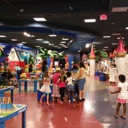 Photo Of Playmobil Funpark Palm Beach Gardens Fl United States Le Paradis