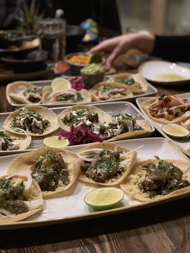 Jalisco Cantina: 510 Wisconsin Ave, Whitefish, MT