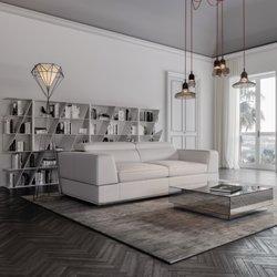 Marvelous Modani Furniture Dallas 120 Photos 88 Reviews Interior Design Ideas Inamawefileorg