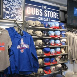 competitive price eecb6 0fe76 The Cubs Store - 14 Photos - Sports Wear - 1060 W Addison ...
