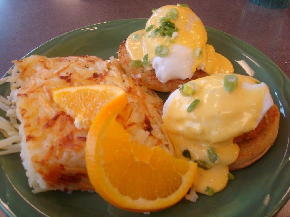 Restaurants Using Kodiak Cakes