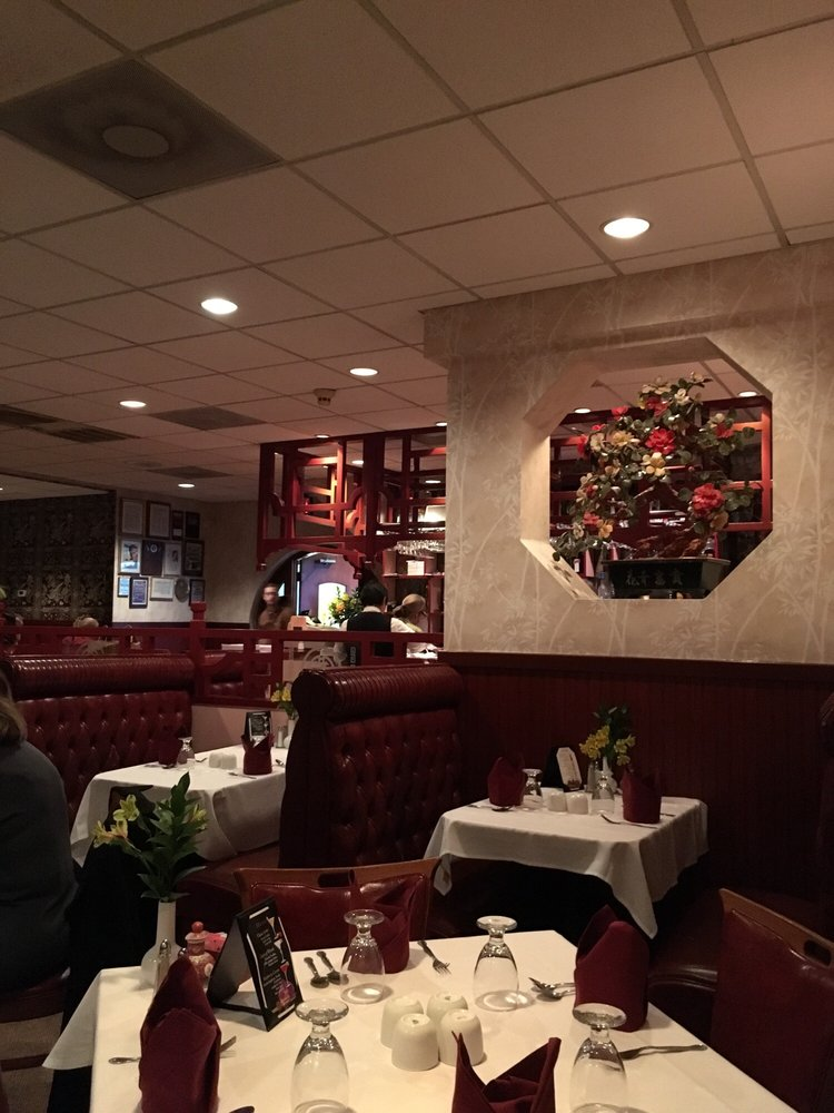 Chinese Restaurants In Willow Grove Pa